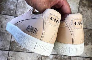 Jay-Z 4:44 Album Puma Clyde