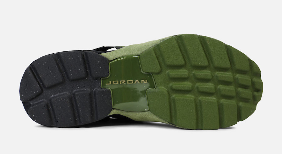 Jordan Trunner LX Camo