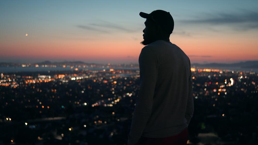Kevin Durant Documentary Nike Still KD