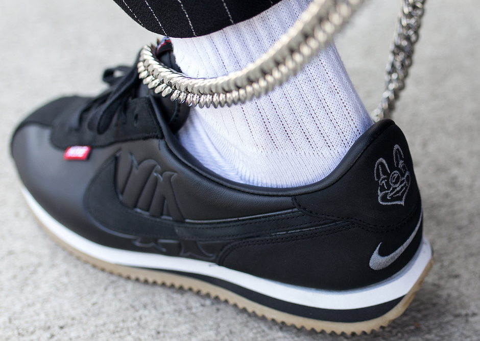 Mister Cartoon Nike Cortez