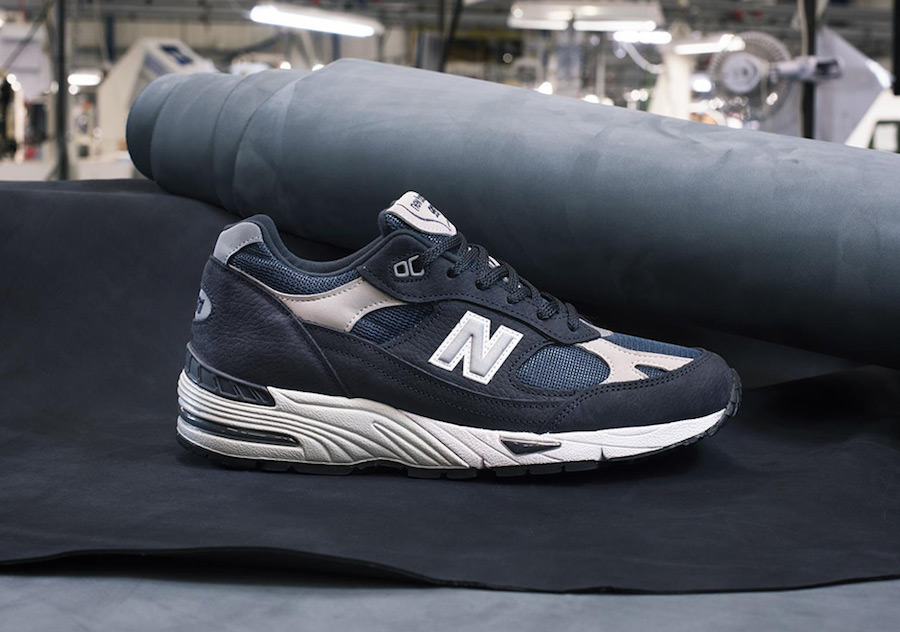 New Balance 35th Anniversary Flimby Pack