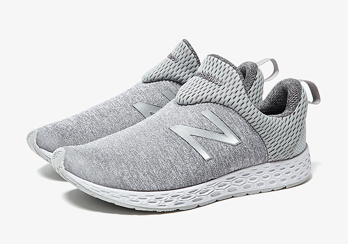 New Balance Fresh Foam Zante Slip-On