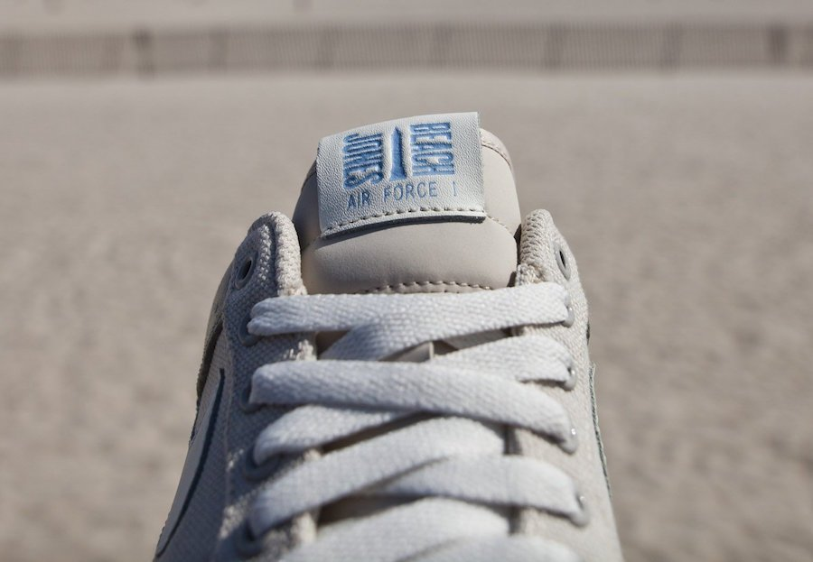 Nike Air Force 1 Low Jones Beach 2017