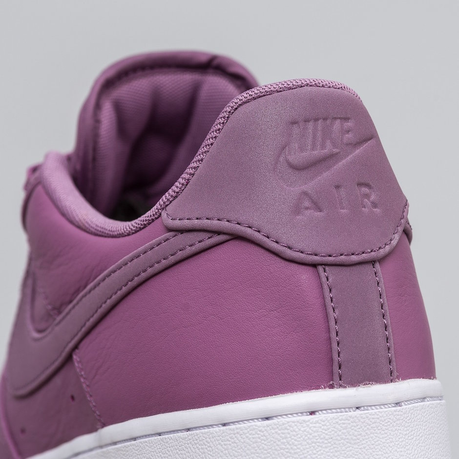 Nike Air Force 1 Low Violet Dust