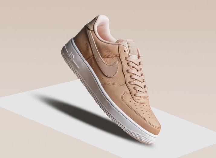 Air 1 Tan Force Vachetta Premium 905345 Nike 201Sneakerfiles xoedCQrBW