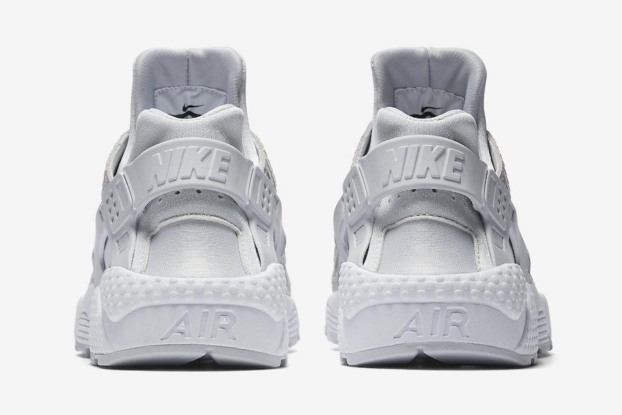 Nike Air Huarache Air Max 90 Grey Snake | SneakerFiles