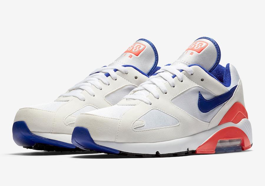 Nike Air Max 180 OG Ultramarine