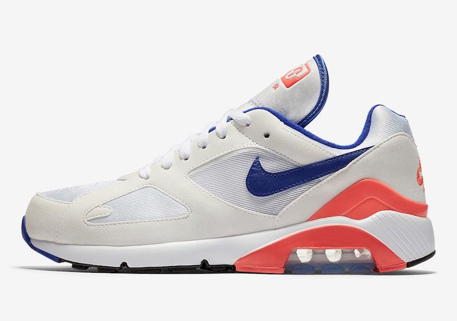 Nike Air Max 180 OG Ultramarine 2018 615287-100