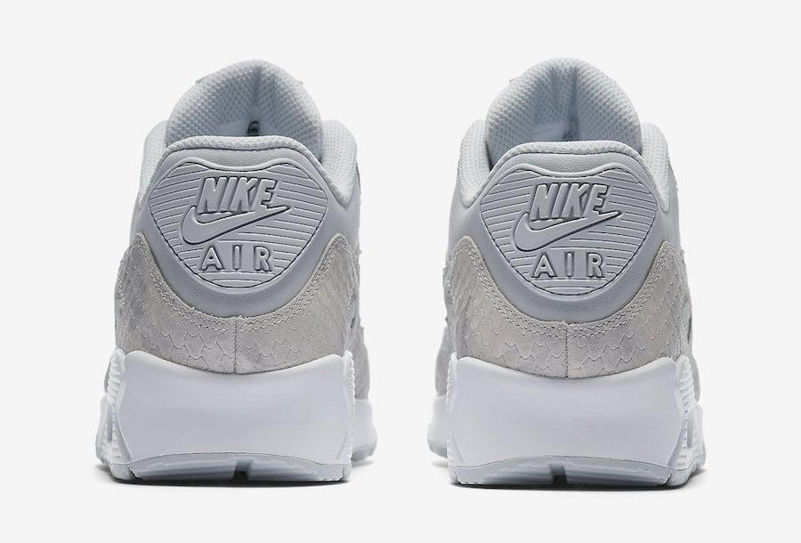 Nike Air Max 90 Winterized Sneakerboot (AutumnWinter 2015