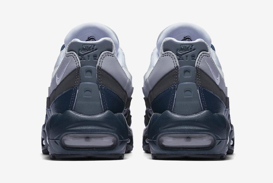 Nike Air Max 95 Essential Armory Navy