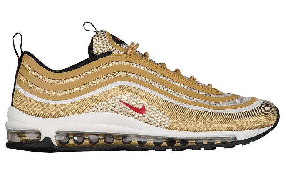 newest 93f6a 74045 Nike Air Max 97 Fall Winter 2017