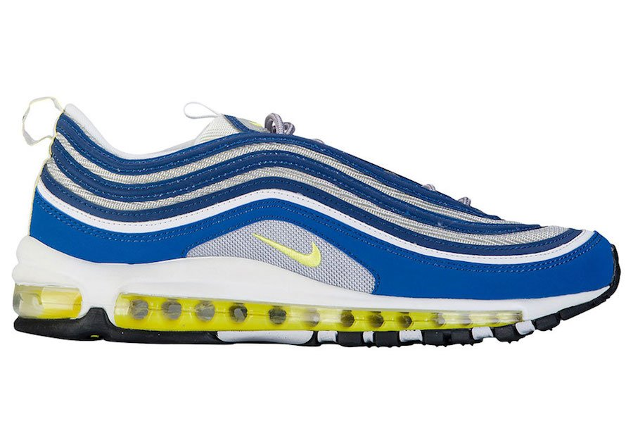 Nike Air Max 97 OG 2017 Retro Colorways