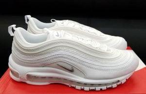Nike Air Max 97 Triple White Release Date