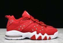 Nike Air Max CB 94 Low Gym Red