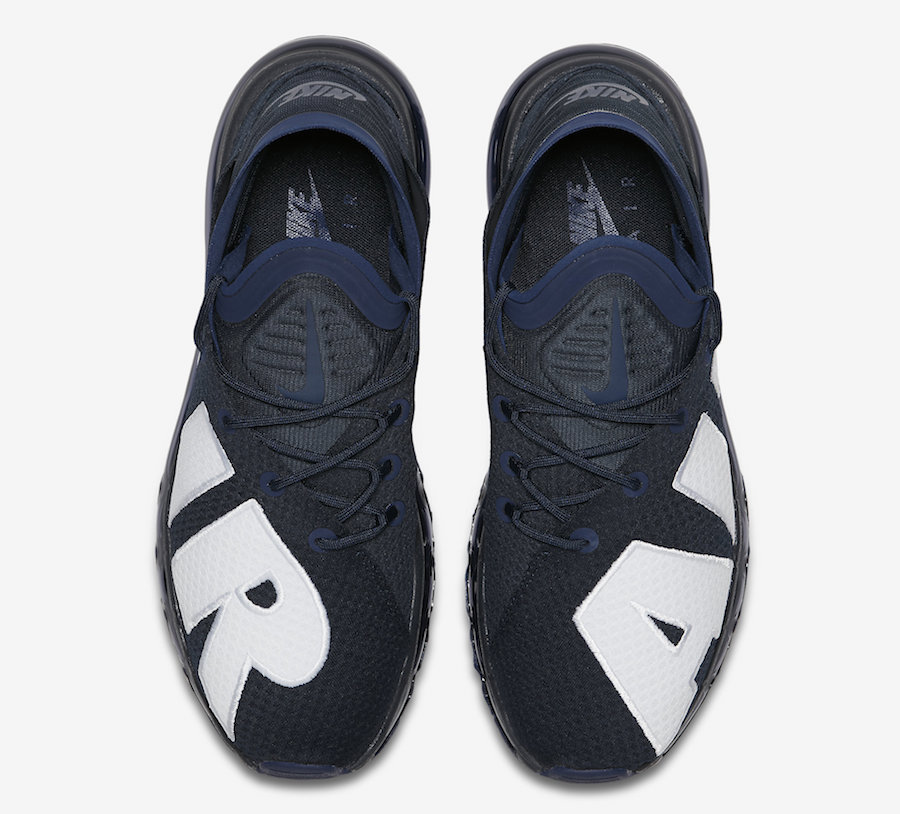 Nike Air Max Flair Dark Obsidian Release Date