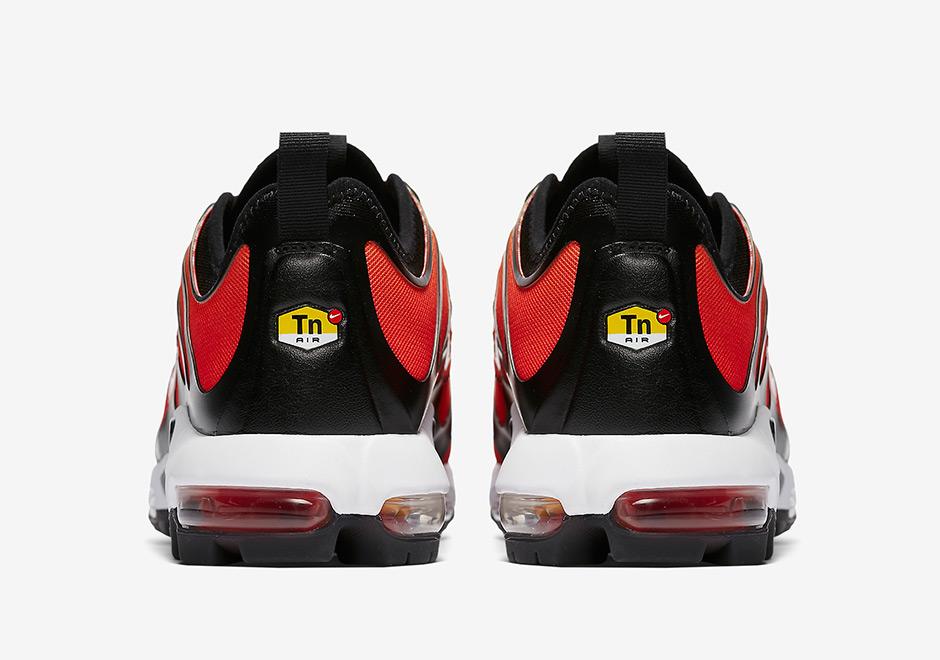 Nike Air Max Plus TN Ultra Tiger Release Date