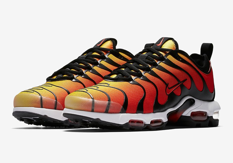 Nike Air Max Plus TN Ultra Tiger 898015-004 Release Date | SneakerFiles