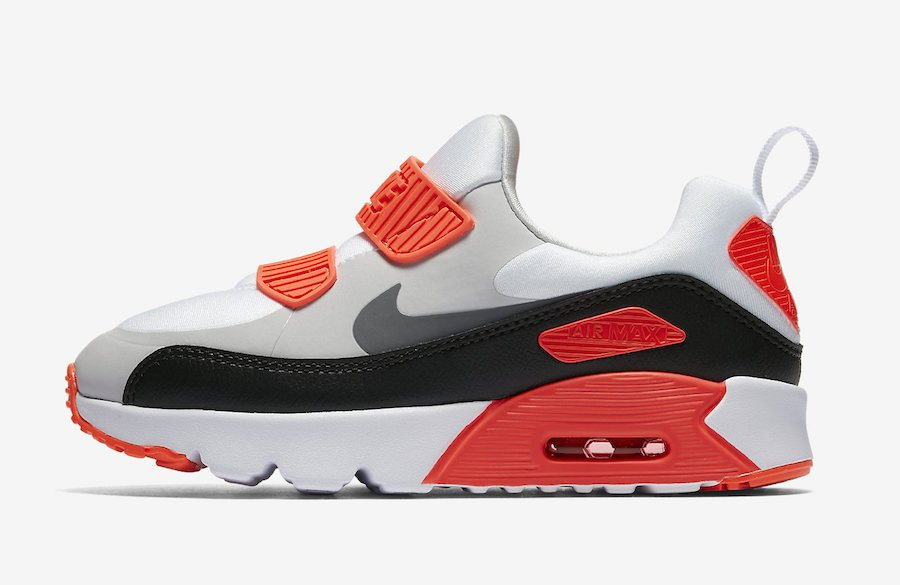 Nike Air Max Tiny 90 Colorways, Info | SneakerFiles