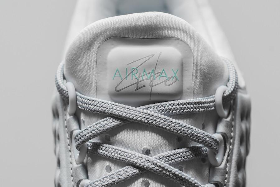 Nike Air Max Zero Premium Pure Platinum
