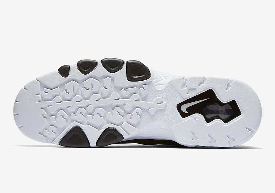 Nike Air Max2 CB 94 Low Black White
