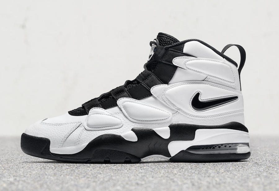 b8a8e05a2b82 ... cheapest nike air max2 uptempo white black 922934 102 82983 ff29b