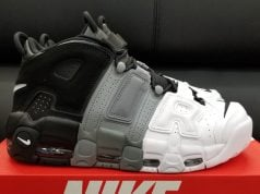 Nike Air More Uptempo Tri-Color 921948-002