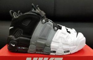 Nike Air More Uptempo Tri-Color 921948-002