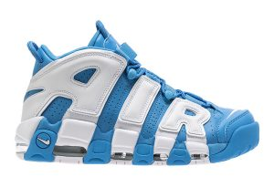 Nike Air More Uptempo University Blue
