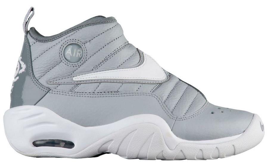 Nike Air Shake NDestrukt Cool Grey Release Date