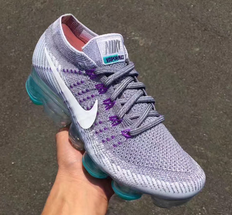 Nike Air VaporMax Grape Release Date