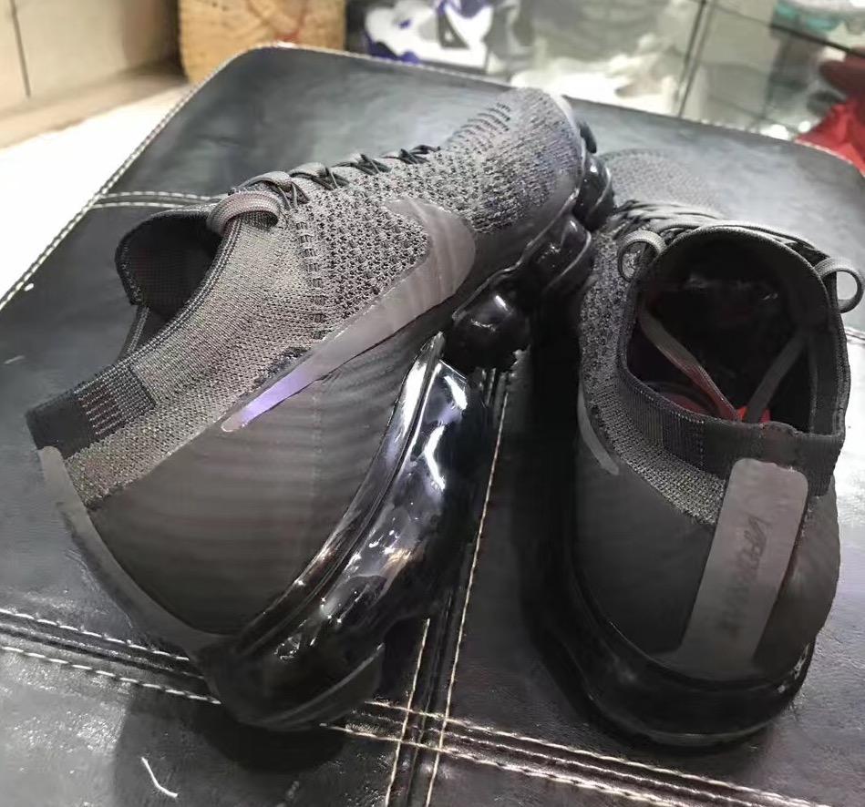 Nike Air VaporMax Iridescent Swoosh