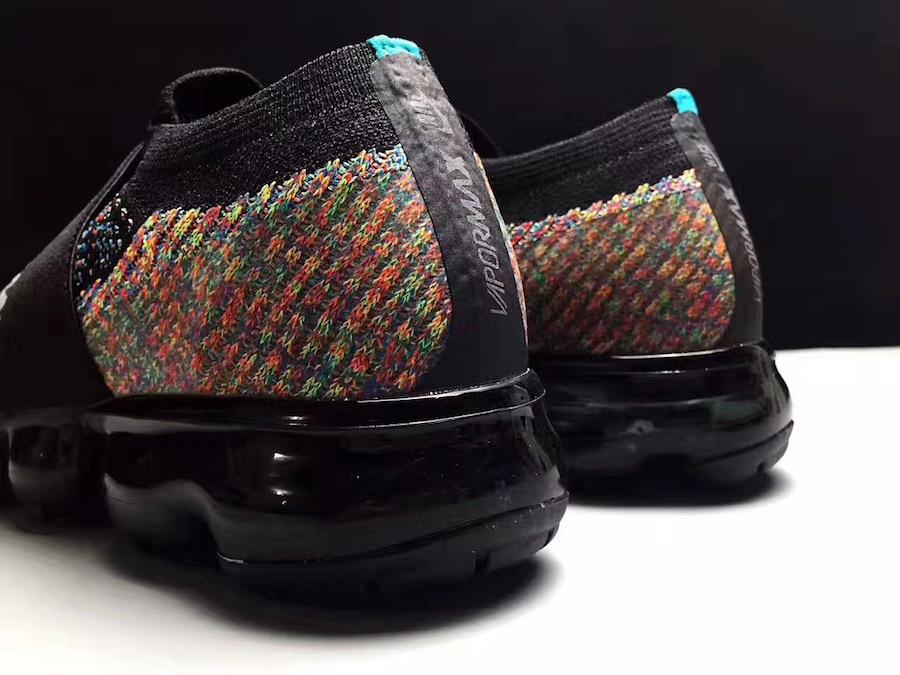 Nike Air VaporMax Multicolor Strap 883275-400