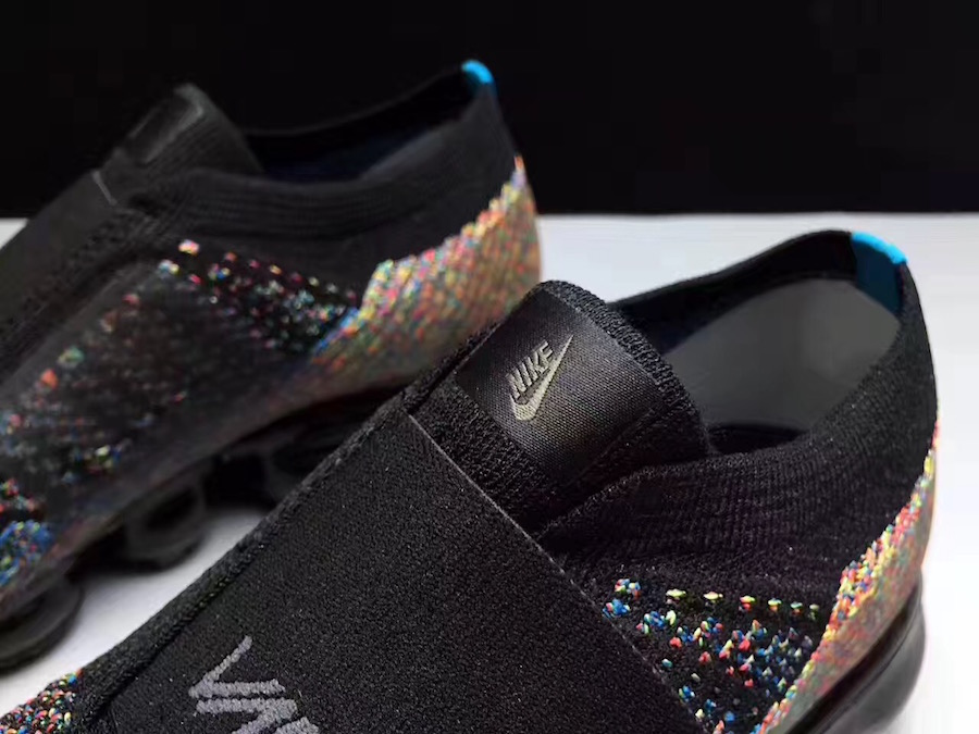 Nike Air VaporMax Multicolor Strap 883275-400