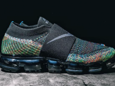 Nike Air VaporMax Strap Multicolor