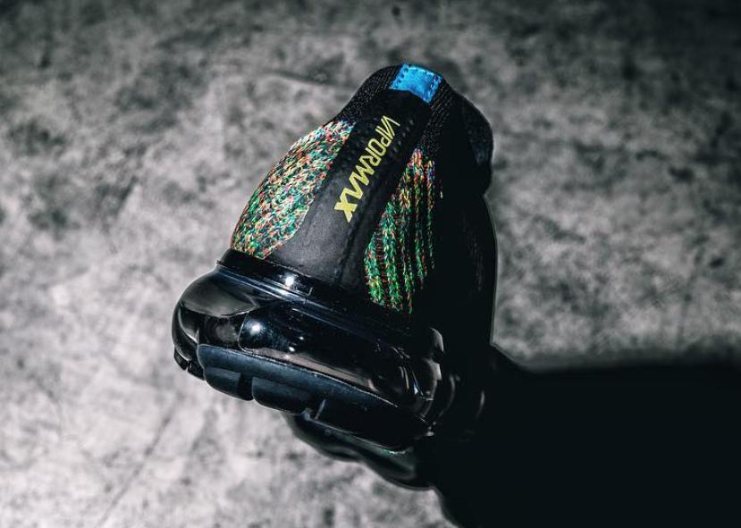 Nike Air VaporMax Strap Multicolor