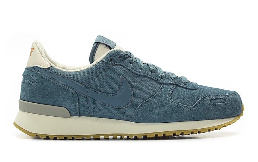 Nike Air Vortex Leather Iced Jade