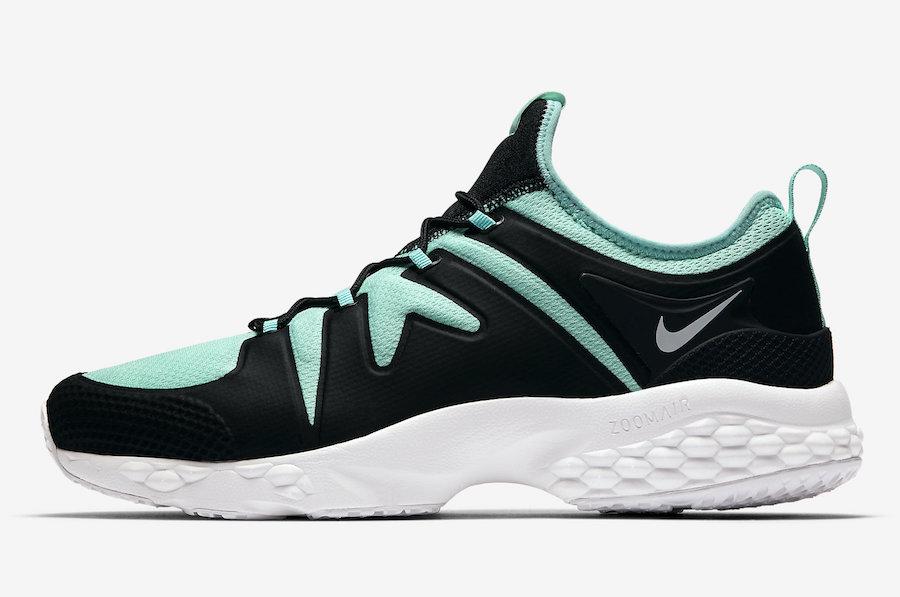 Nike Air Zoom LWP Hyper Turquoise