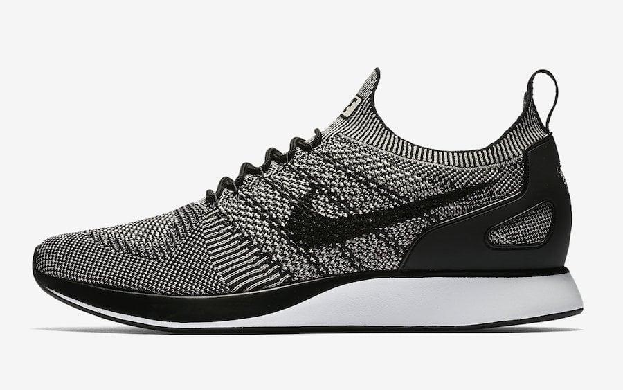 Nike Air Zoom Mariah Flyknit Racer Pale Grey Release Date