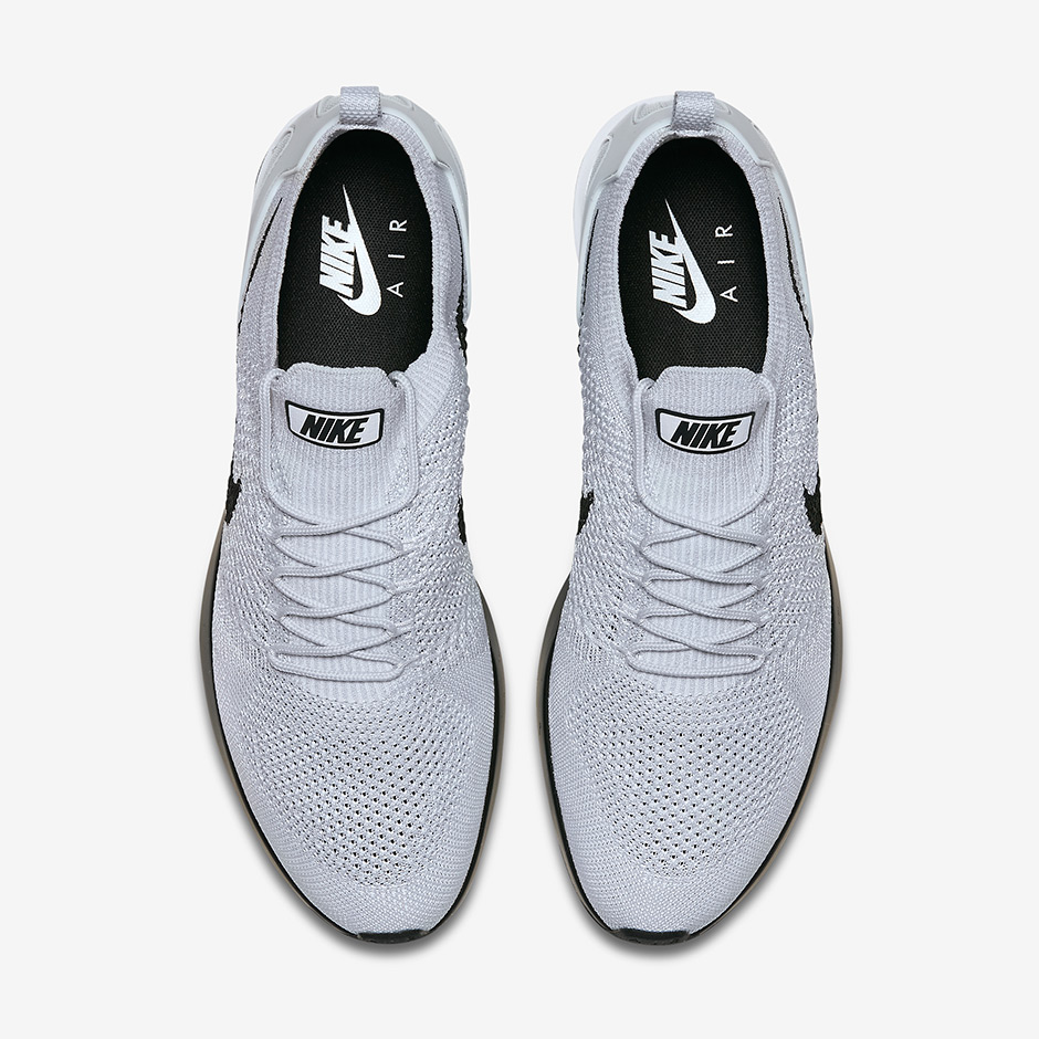 Nike Air Zoom Mariah Flyknit Racer Pure Platinum Release Date