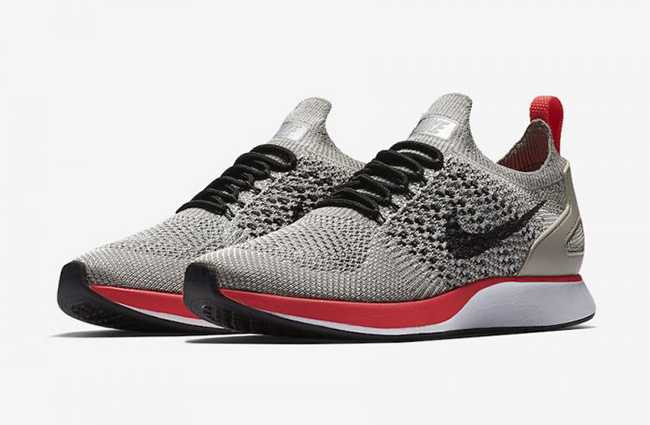 aec30bf5fd5f Nike Air Zoom Mariah Flyknit Racer String Release Date