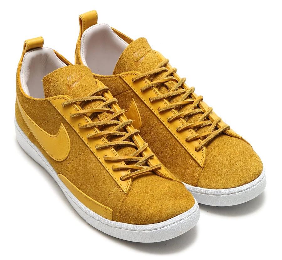Nike Blazer Low CS TC Tech Craft Release Date  bf76508c20