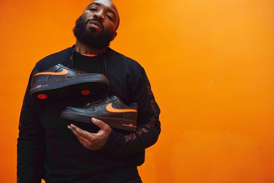 Nike Drops ASAP Bari