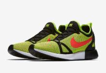 Nike Duel Racer Volt Bright Crimson