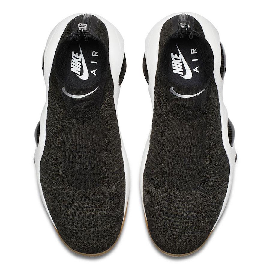 4ce12fdd871a Nike Flight Bonafide Gum Release Date