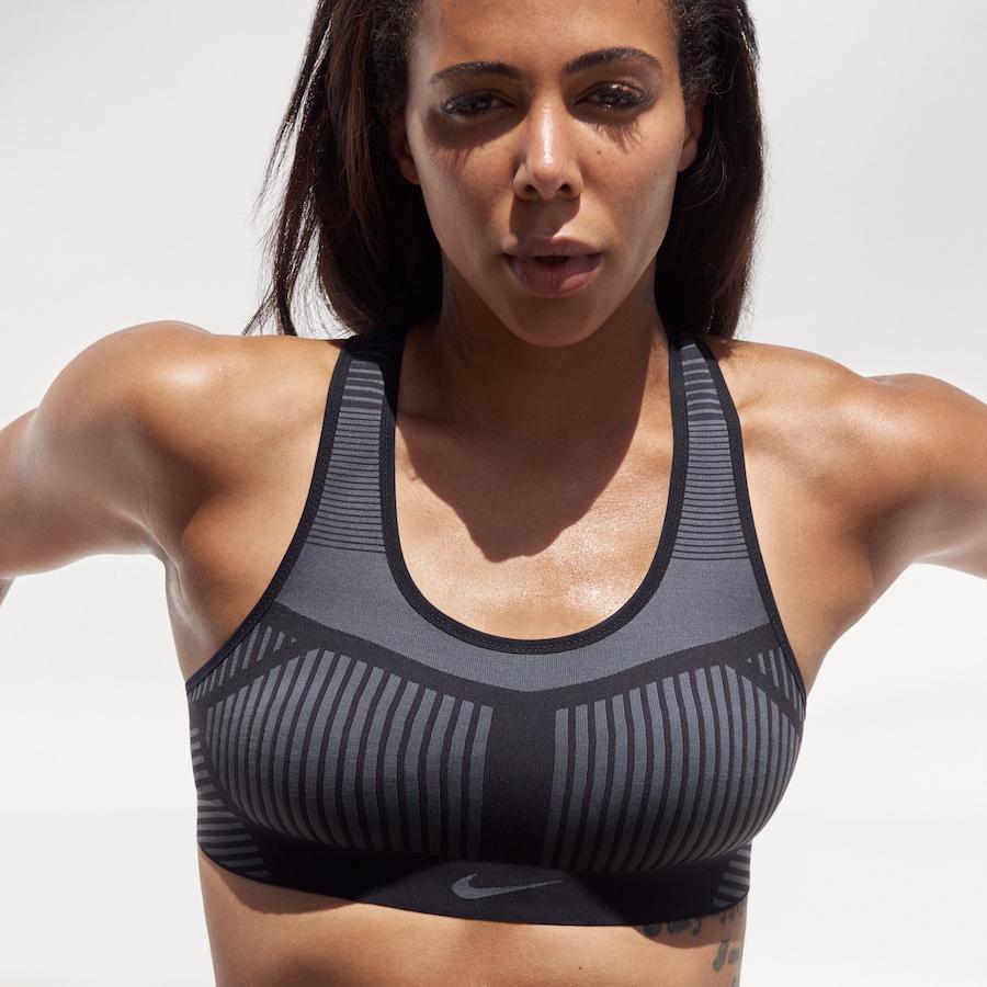Nike Flyknit Bra