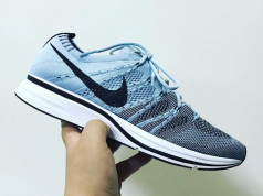 Nike Flyknit Trainer Cirrus Blue Release Date