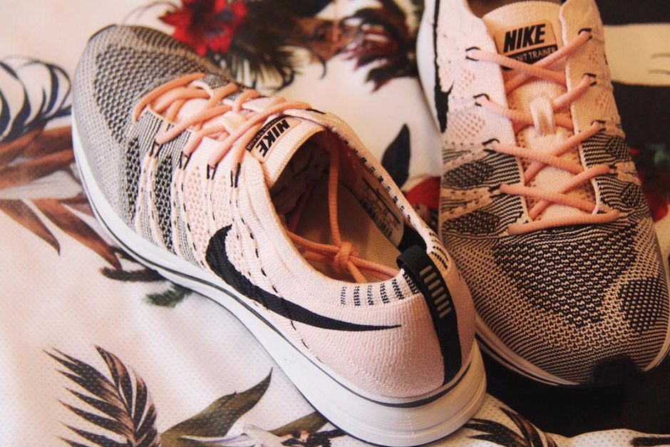 Nike Flyknit Trainer Sunset Tint Release Date