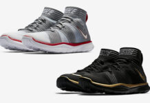 Nike Free Train Virtue Hustle Hart Day and Night Pack