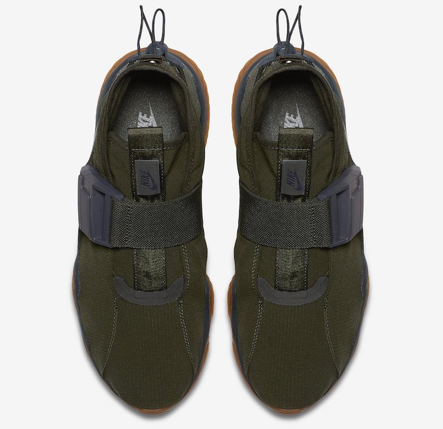 Nike KMTR Sequoia Gum Release Date