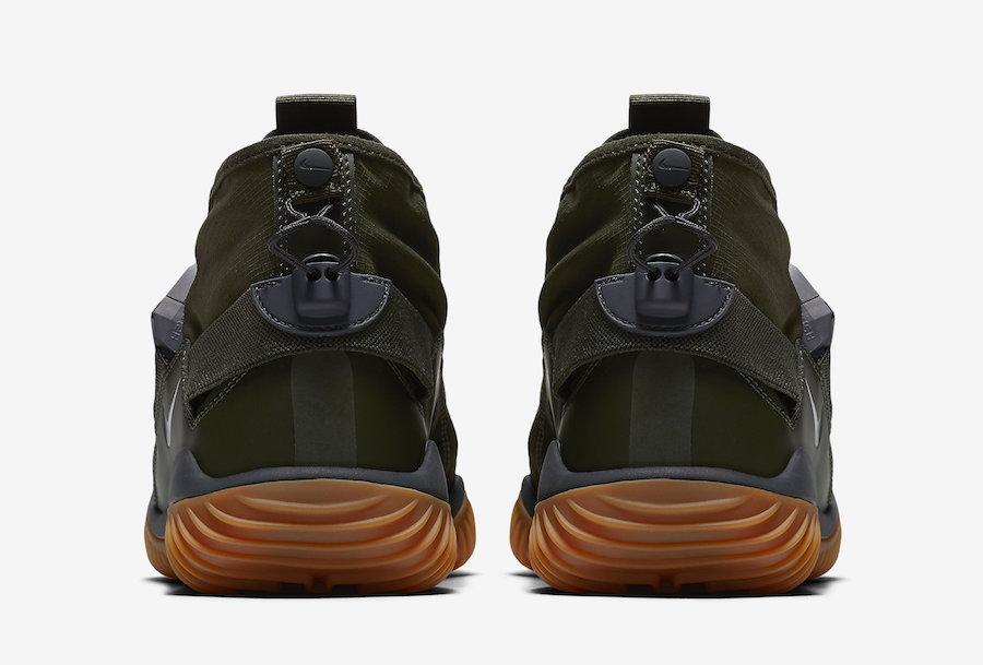 Nike KMTR Sequoia Gum 921664-300 Release Date  3b4d88b58b98